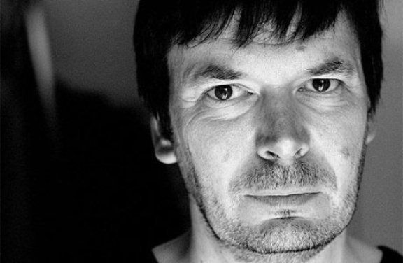 Ian Rankin's 10 Rules for Writing Fiction