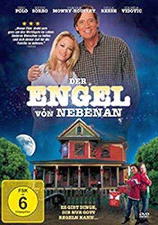 Der Engel von nebenan [DVD]