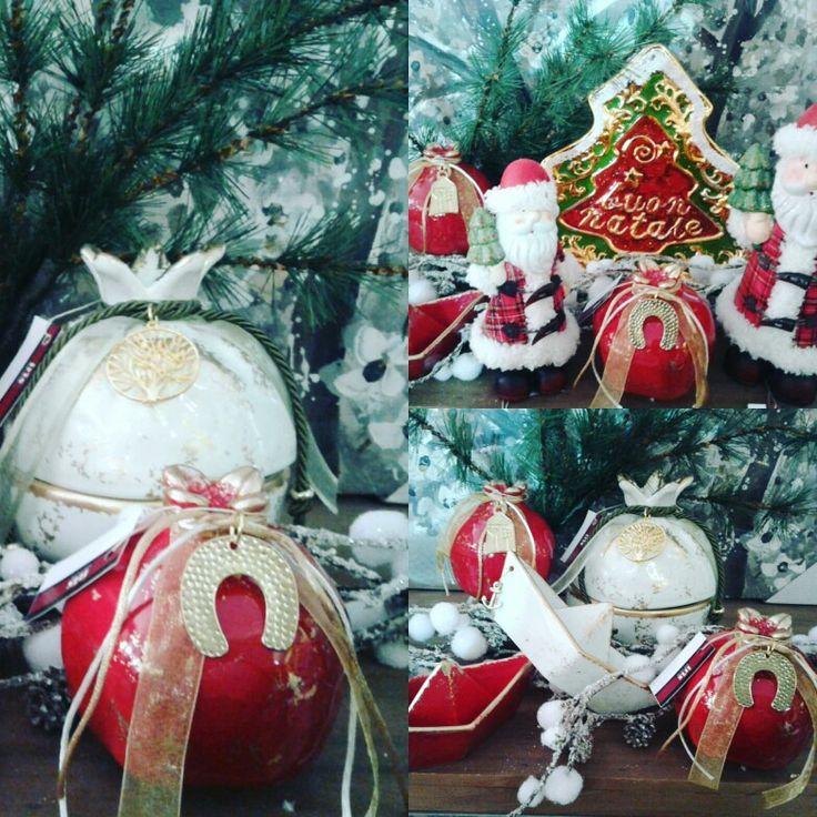 Χειροποίητα κεραμικά διακοσμητικά που θα κάνουν εντύπωση όπου τα προσφέρετε!!!! www.irishomegallery.gr