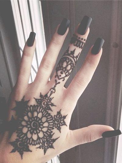 Mehndi We Heart It : Best henna