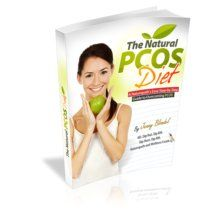 The Natural PCOS Diet: : Naturopath's Easy Step-by-Step Guide to Overcoming PCOS