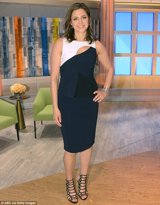 ABC News cut Paula Faris' days on The View down from five to one.The decision was made two weeks ago and since then, Faris has only appeared on the Friday episodes