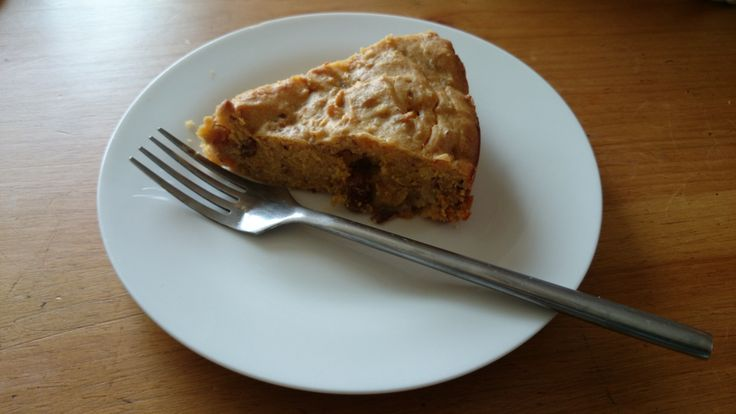 Sugar, wheat, dairy and yeast free Orange and pineapple cake (that you can freeze)! DSC_1808