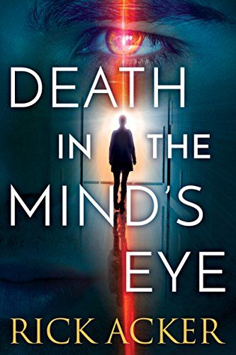 Death in the Mind's Eye:   San Francisco attorney Mike Webster does not lose medical-malpractice cases. But his stellar reputation and faith are put to the test when he agrees to defend Dr. Johanna Anderson, a brilliant and beautiful psychologist. Jo is accused of failing to prevent the death of Seth Bell, a senator's son she was treating with a revolutionary technology-assisted therapy called the Mind's Eye. The controversial technique provides insights into what patients are thinking...