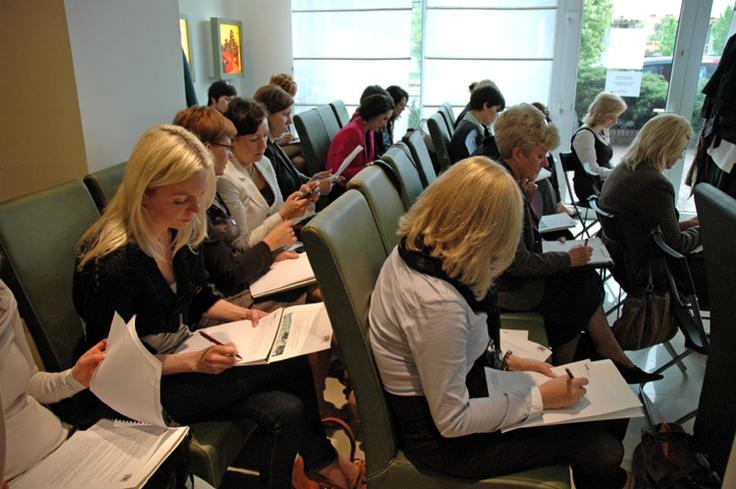Spotkanie Klubu Kobiet Przedsiębiorczych w Sushi Bushi www.babilad.pl