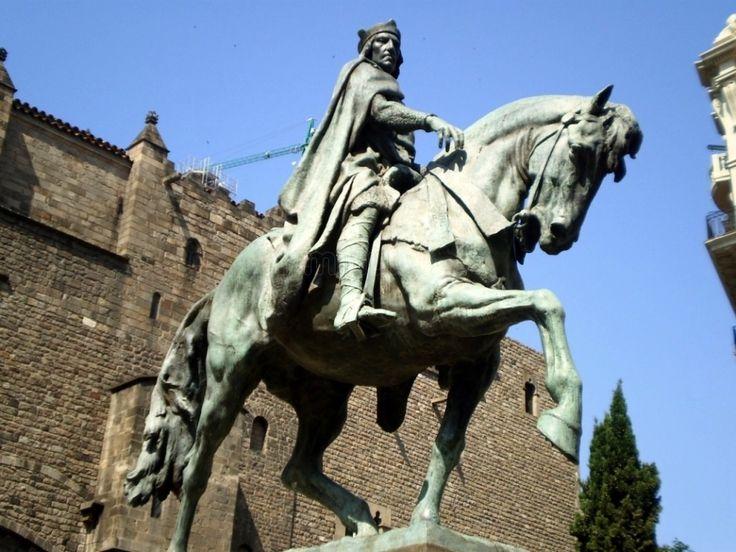 Resultado de imagen de Ramón Berenguer escultura llimona