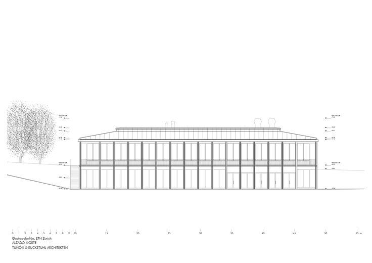 Gallery of ETH Hönggerberg / Tuñón & Ruckstuhl Architects - 12