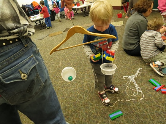 95 best images about STEM and STEAM Library Programs on ...