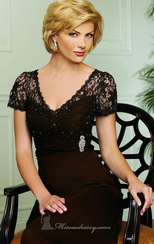 Jordan 7008 Dress - MissesDressy.com