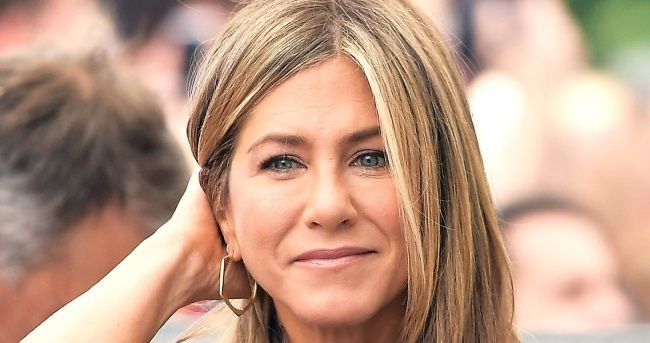 """Actress Jennifer Aniston's new fragrance Chapter One is inspired by her """"younger years"""" when she admired her mother Nancy Dow's collection of perfumes."""