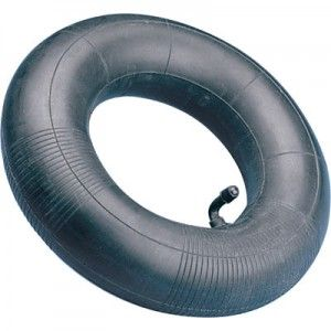 Inner tubes for swimming on Grandma's pond on the farm.We always had loooonnngg scratches from the valve but sure had fun with them.