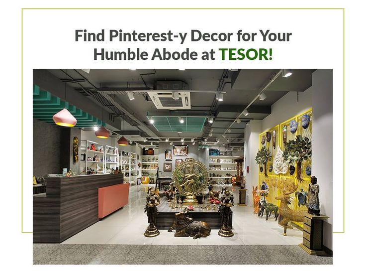 Find Pinterest-y Decor for Your Humble Abode at #Tesor! Address: 2621, HSR Layout, 1st Sector, 27th Main Road, Bangalore Contact: 7019169956  #Decor #HomeDecor #BrassArtifacts #Paintings #Furniture #PoojaItems #Gifts #Tesor #CityShorBangalore