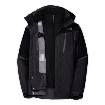 Northface Men's Vortex Triclimate Jacket for skiing