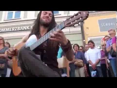 ★ http://7299.ru ★ Гитара в руках виртуоза,волшебника (зачёт) пример и подрожание новичкам ...