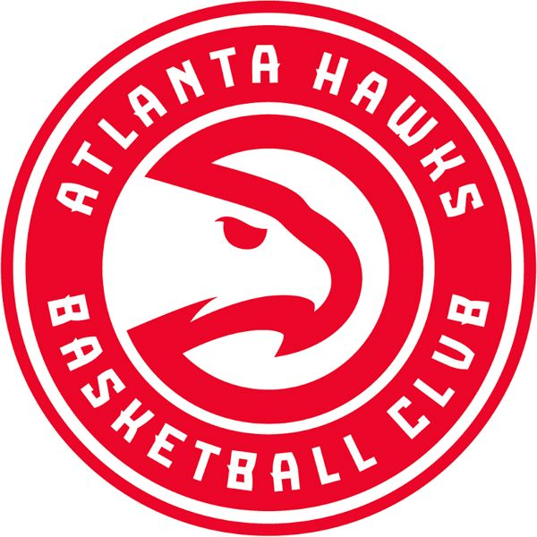 Noted: New Name and Logos for Atlanta Hawks Basketball Club