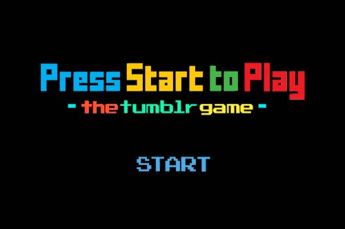 * You have received a package containing Press Start to Play, a groundbreaking new book ofstories about video games *YOUR MISSION: Survive the work day so you can go home and read it.Do you accept? Just press START to play.