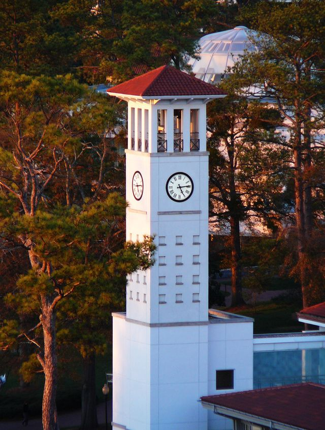 How Competitive Is Emory University's Admissions Process