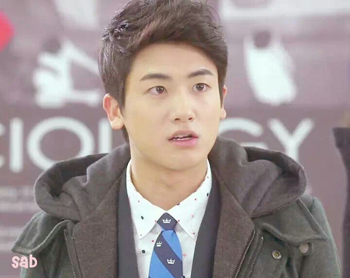 PARK HYUNG SIK - THE HEIRS