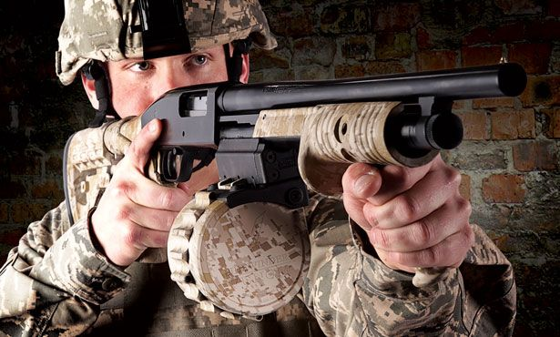 Adaptive Tactical | Tactical Firearms Innovation | Radical Concepts. Phenomenal Performance