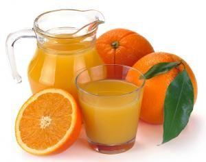 Cuáles son las propiedades de la naranja