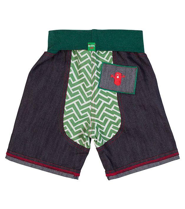 Denim Baby - Oishi-m Tony Short (Bigs 3-4 years to 5-6 years), $59.95 (http://www.denimbaby.com.au/oishi-m-Tony-short-bigs-3-4-years-to-5-6-years/)