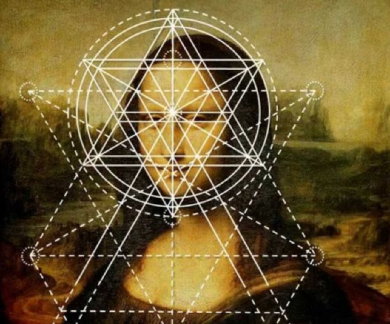 The Mystery of the Sacred Flower of Life » Reach Unlimited