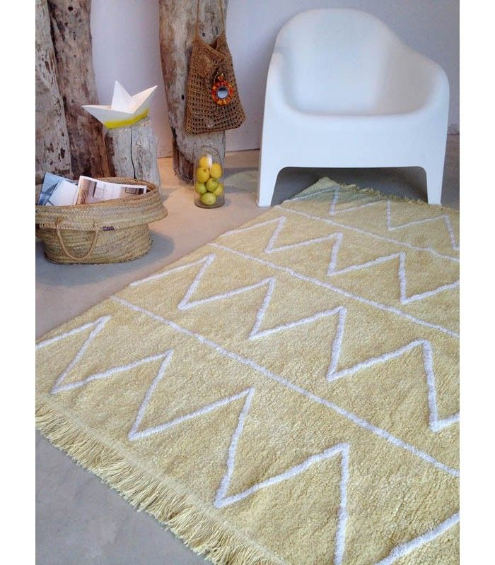 The Lorena Cs Rugs Are Famous For Being Machine Washable As Their Cushions Which Next