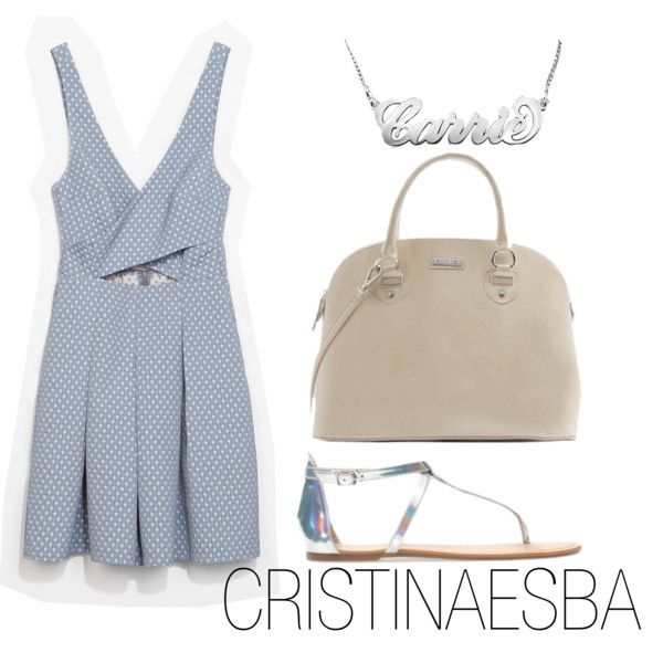 """Naif de día"" by cristinaesba on Polyvore"