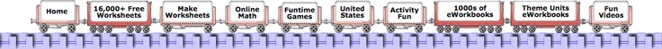 United States - Fifty States and Territories    State government sites, quick facts, and free Thematic Units