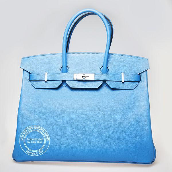 fake kelly - hermes 35cm feu orange togo birkin bag with palladium hardware