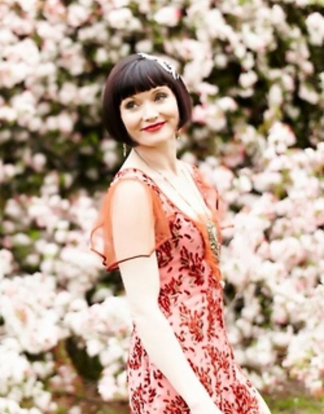 Miss Fisher's Murder Mysteries ~ Phryne Fisher
