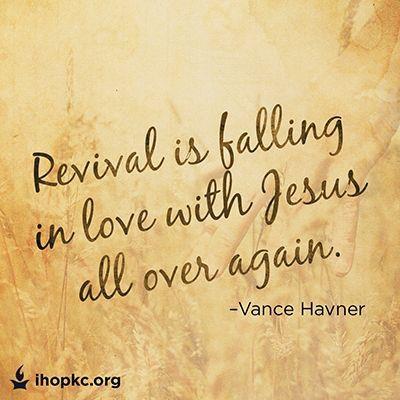 Revival.