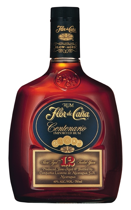 Bang for the buck one of the best rums on the shelf. Flor de Caña has been doing its thing for over a century and has a wonderfully dry finish that will suit many of those whiskey-lovin' palates that steer clear of sweeter spirits. This is rum with no apologies or gimmicks. Just the way I like 'em. Probably the right amount of time in the cast over the 18.