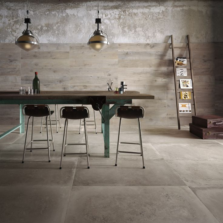 Backstage available at Classic Ceramics #tiles #cement #concrete #contemporary #floor