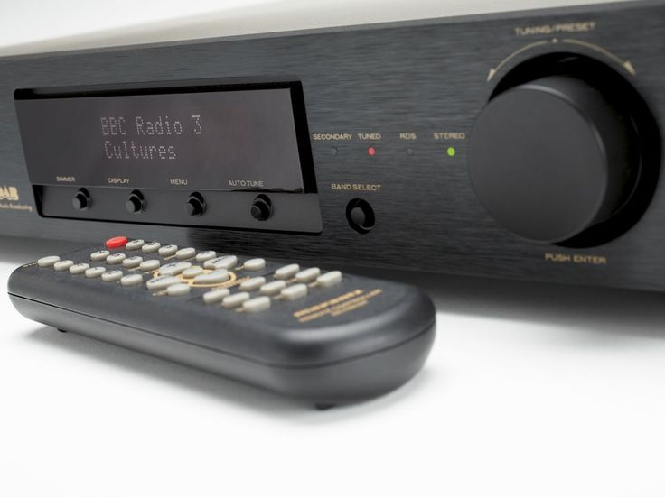 Marantz ST7001 review | Yes, the case, controls and display are different, but under the hood the main audio board here is very, very similar to the Denon TU-1800DAB, and the FM and DAB tuner modules are essentially the same parts Reviews | TechRadar