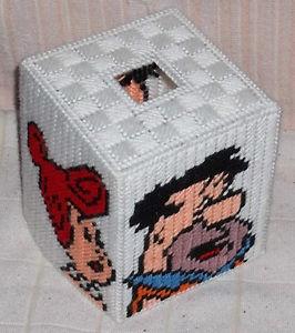17 best ideas about box patterns box templates plastic canvas tissue box patterns flintstone tissue box plastic canvas pattern