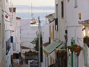 Off Season, Burgau Portugal   An Adventure Abroad