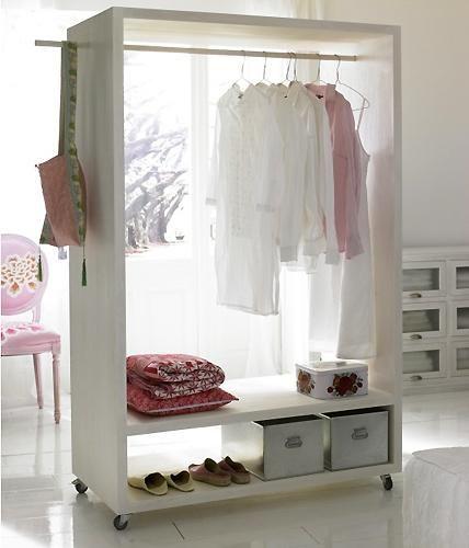 Garderobe: Modelle für jeden Flur - [LIVING AT HOME]