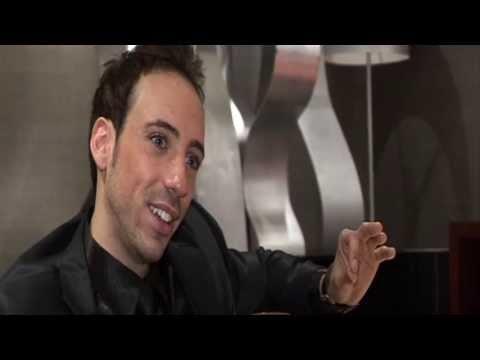Carlos Fortuna, ilusionista corporativo profesional, nos da su visión personal sobre la magia.