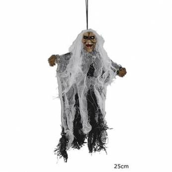 Hangdecoratie Spook/Skelet