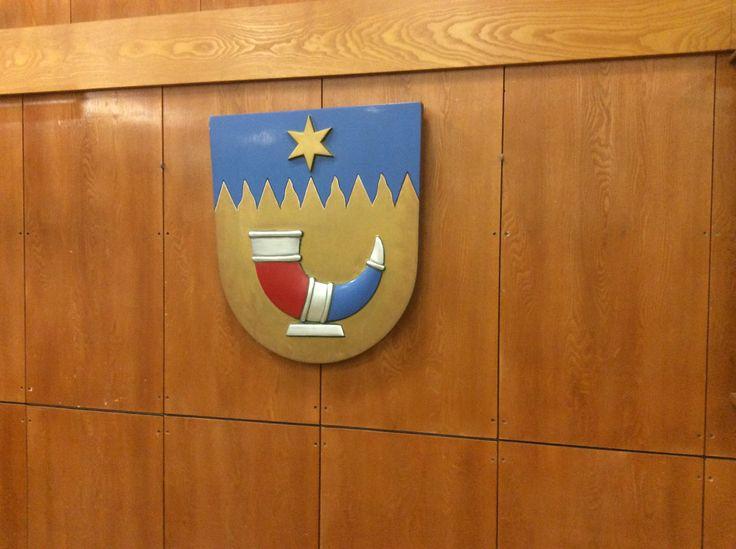 Valtuustosali