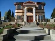 A interesting house in Rosemead California