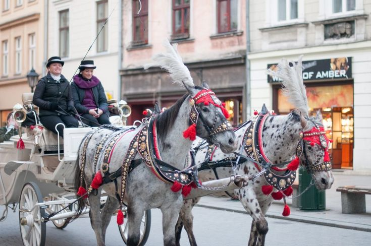 Krakow, fashion