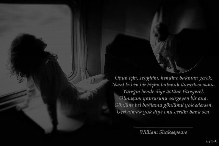 * William Shakespeare