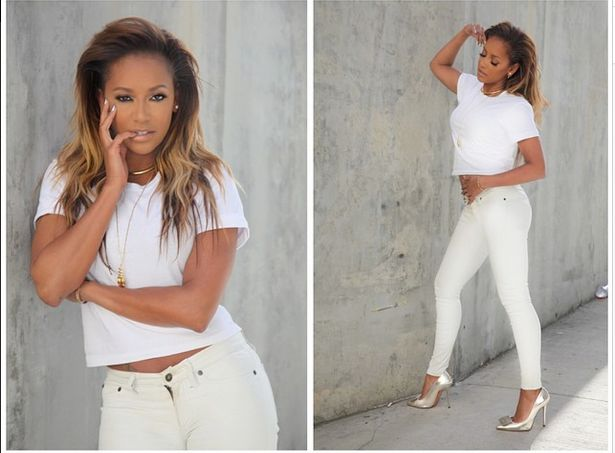 Mel B - Beautiful, forever and always!