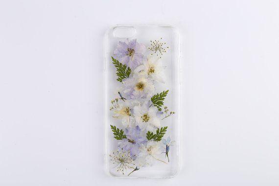 Crocus Flower iPhone 11 case