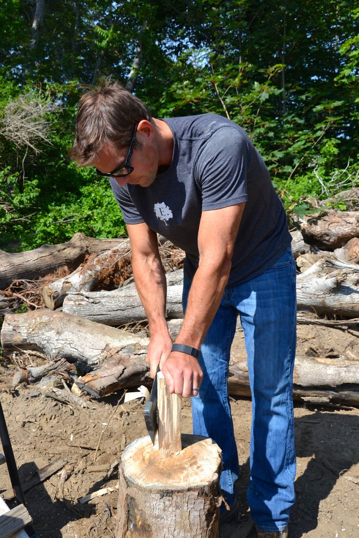 Learn the benefits of choosing the right axe for your home. This easy-to-follow guide explains why a chopping axe, splitting axe or hatchet may be just the right fit. You'll be well on your way to sitting by a wood- stoked fire on a chilly fall night!