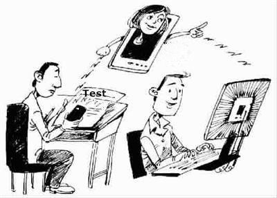 Indien: Handy-Störsender, Fingerabdruckscanner, um AIPMT Betrug Schlägers zu verhindern  http://www.jammer-shop.com/de/wlan-stoersender.html