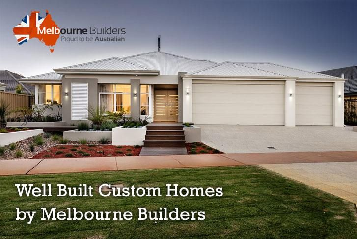Are you looking for a new home in Melbourne or in neighboring areas? Visit #MelbourneBuilders display homes today to get a better idea about design and innovation. Further details are available on website.