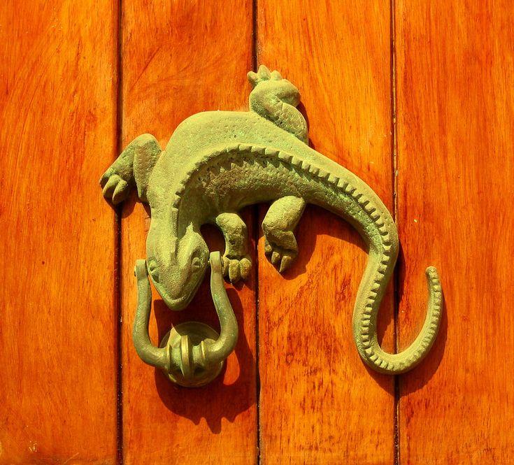 62 best Door knockers images on Pinterest | Door handles, Doors ...